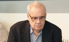 Эльдар Рязанов перестал узнавать близких