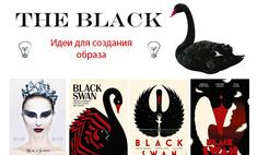 «Черный лебедь»: создать образ