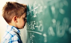 10 советов, как помочь ребенку справиться с математикой
