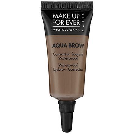 Make Up For Ever, AQUA BROW Набор-корректор для бровей, 2500 рублей