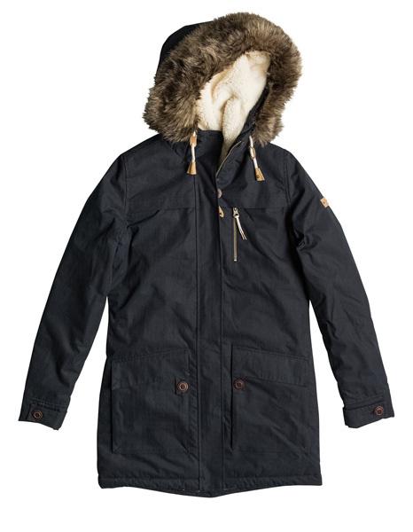 Зимняя женская куртка Roxy, 14 990 р.