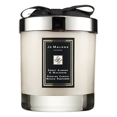 Jo Malone, Sweet Almond & Macaroon Scented Candle