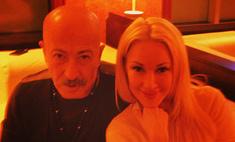 Место встречи: Лера Кудрявцева подружилась с Александром Розенбаумом