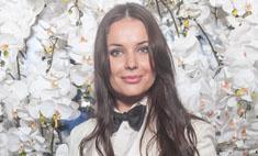 Оксана Федорова готовится стать мамой в третий раз