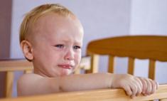 Плач о помощи: как понять, чего хочет младенец?