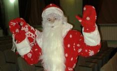 4 места в Красноярске, где можно увидеться с Дедом Морозом
