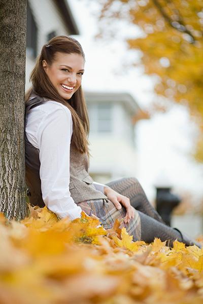 как укрепить здоровье осенью