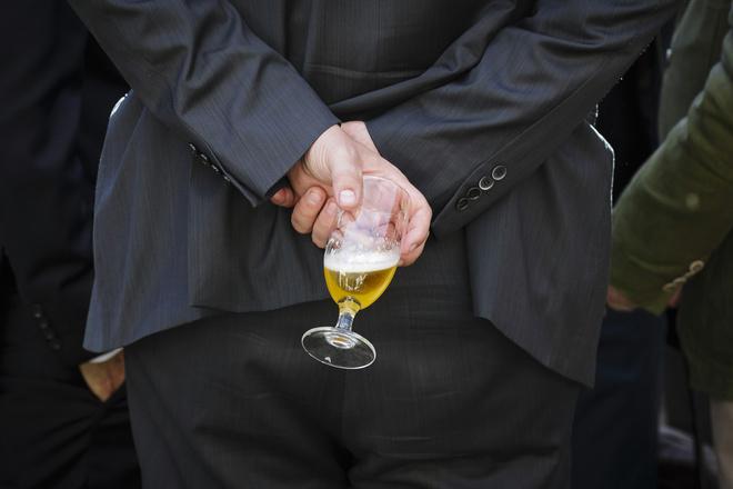 как определить пьющего человека