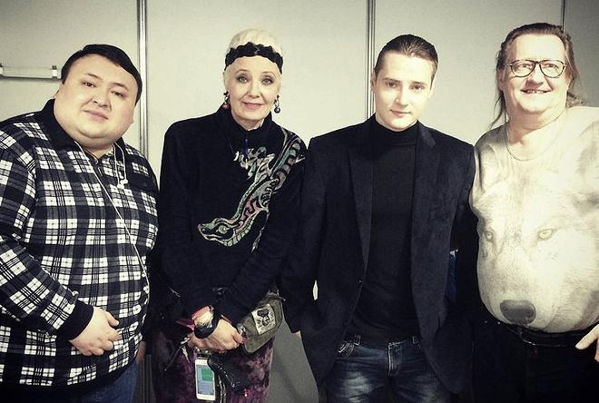 """Участники """"Битвы экстрасенсов"""", фото"""
