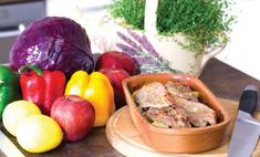 Рецепты блюд простой доступной диеты