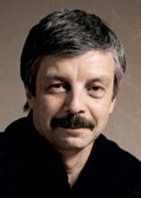 Владимир Баскаков, телесно-ориентированный психотерапевт