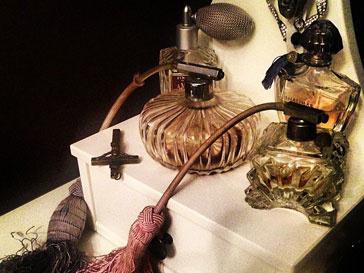 Виктория Дайнеко рассказала о любимых ароматах