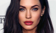 Кто объединяет Анджелину Джоли и Меган Фокс: фото
