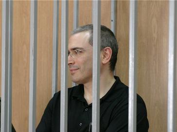 Михаил ходорковский скоро выйдет на свободу