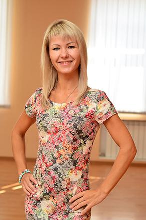 Ольга Блескина, PANATTA SPORT