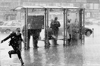 Гран-при: Александр Каган, «Дождь»