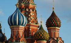 Красная площадь Москвы временно закрыта