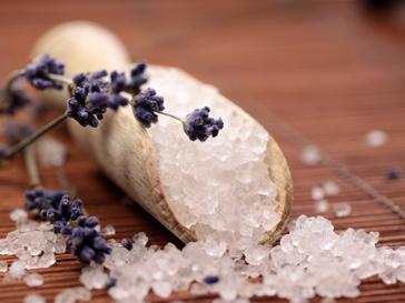 Соль для ванн вызывает наркотическое привыкание
