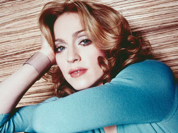 У Мадонны появилась новая любовь
