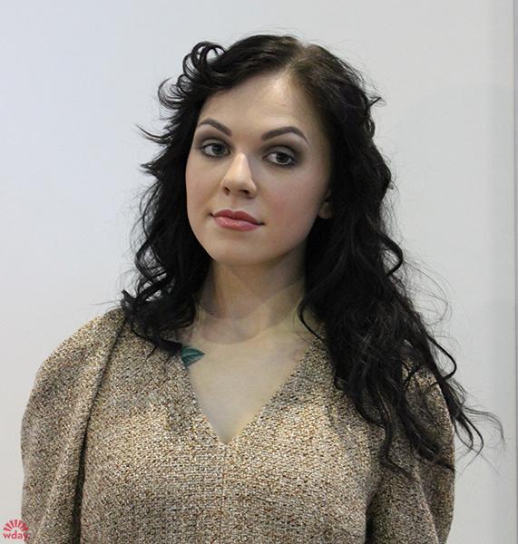 Чемпионат Екатеринбурга по парикмахерскому искусству - 2015