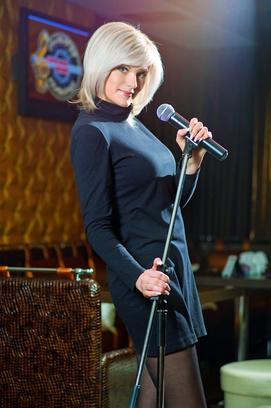 Ольга Шереметьева