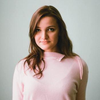 Ксения, 18 лет, студентка