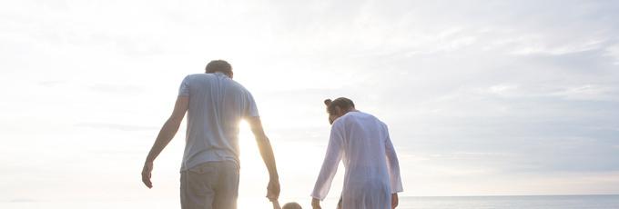 Родители и дети: чему мы учим друг друга?