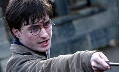 Рэдклифф не хочет снова играть Гарри Поттера