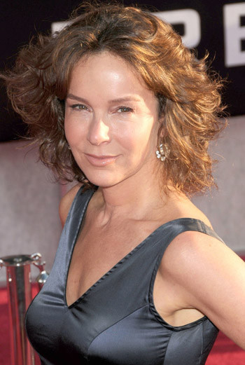 Дженнифер Грей (Jennifer Grey)