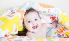 Детское постельное белье – размеры, правила пошива