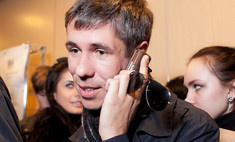 Алексея Панина оштрафовали на 30 тыс. рублей