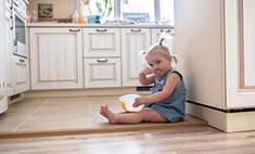 Малыш пошел: 10 вещей, с которыми надо смириться