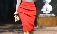 Как носить юбку-карандаш: 8 стильных способов