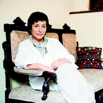 Екатерина Михайлова, психотерапевт, специалист по психодраме. «Меня поразил живой человеческий голос»