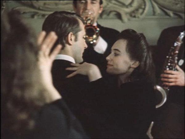 «Место встречи изменить нельзя», вырезанные сцены из фильма