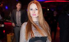 Лена Катина удивила прозрачным нарядом
