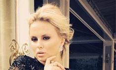 Анна Семенович побывала в «Великолепном веке»