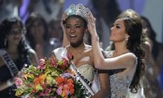 Титул «Мисс Вселенная» завоевала представительница Анголы