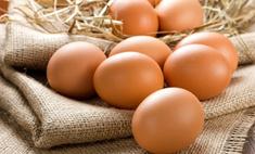 Яичный белок - незаменимый продукт питания для взрослых и детей