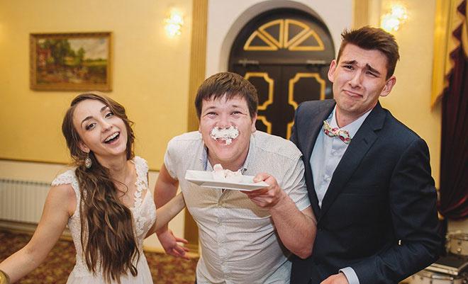 «Горько! 2»: премьера фильма с Сергеем Светлаковым: свадьба в Ростове фото
