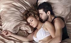 Ученые не советуют заниматься сексом до свадьбы
