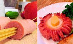 Пять секретов приготовления сосиски: воронежским хозяйкам на заметку