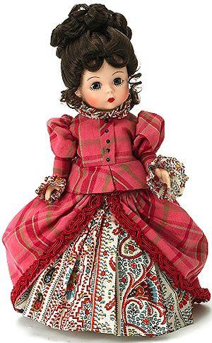 Кукла Марми, Madam Alexander, 3150 руб.
