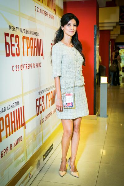 Равшана Куркова фото