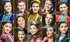 «Татар кызы – 2016»: 12 красивых девушек. Голосуй!
