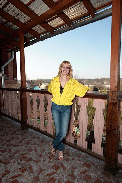 Ольга Зарубина фото