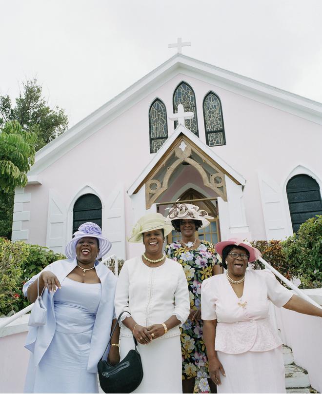 В чем идти в церковь