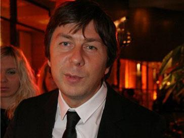 Андрей Фомин отметил день рождения в недавно открывшемся ресторане Buono