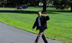Барак Обама предложил реконструировать тысячи километров дорог
