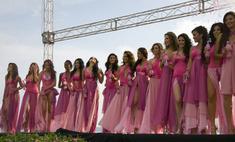 Любовницы Тайгера Вудса сразятся в конкурсе красоты